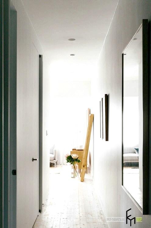 Фото - Білосніжна ідилія: інтер'єр квартири в світлих тонах