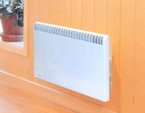 Фото - Що таке електричні конвектори опалення?