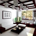 Японський стиль в квартирі
