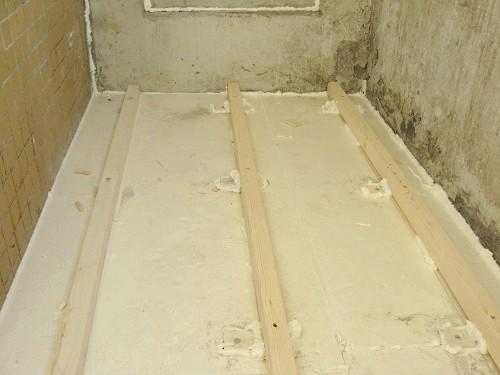Фото - Кращі способи утеплення бетонної підлоги