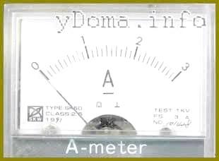 Фото - Як вимірювати силу струму