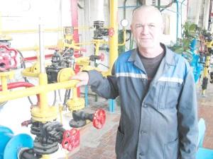 Фото - Як проходить навчання операторів газової котельні