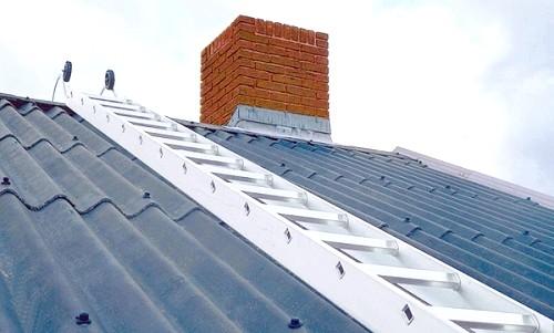 Фото - Як зробити сходи на дах