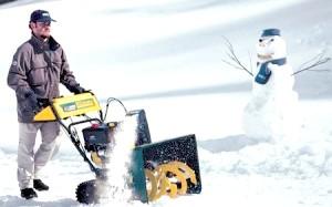 Фото - Як зробити снігоприбирач своїми руками: опис збірки саморобного снігоочисника