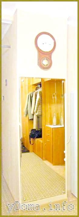 Фото - Як закріпіті дзеркало на стіні