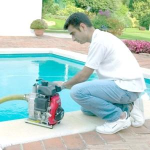 Фото - Мотопомпи для води: поради щодо вибору + покрокова інструкція з експлуатації доступною мовою