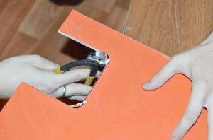 Фото - Огляд усіх методів різання плитки в домашніх умовах