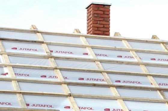 Фото - Паро- та гідроізоляційні матеріали для даху