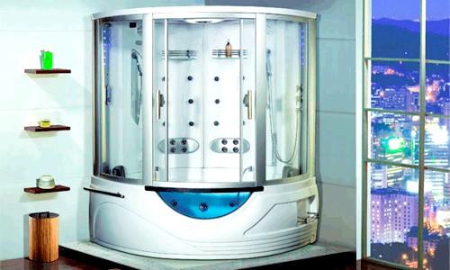 Фото - Самостійний монтаж душової кабіни