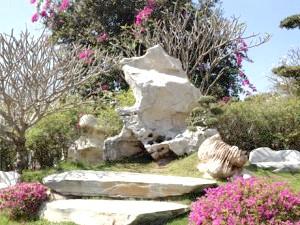 Фото - Сюрреалістична реальність парку мільйонорічних каменів