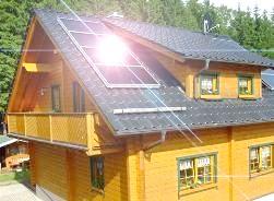 Фото - Сонячні електростанції для дому