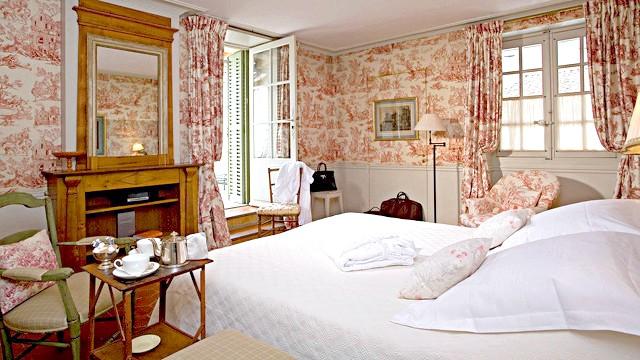 Фото - Стиль прованс в оформленні спальні - сільське життя теж буває романтичною і розкішної!