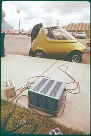 Фото - Суб'єктивний погляд на доступний сучасний електромобіль