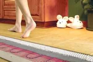 Фото - З'ясовуємо, скільки електроенергії споживає тепла підлога