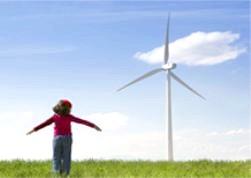 Фото - Альтернативні джерела енергії