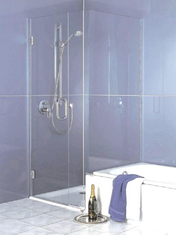 Фото - Що краще: душова кабіна або ванна. тонкощі вибору