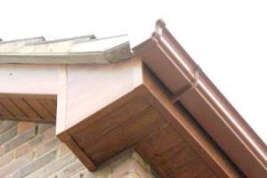 Фото - Cофіти для даху: підшивка, обробка, монтаж