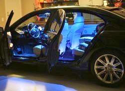 Фото - Робимо світлодіодне підсвічування салону автомобіля