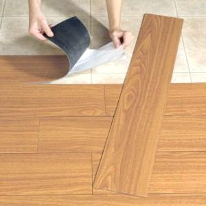 Фото - Інструкція з укладання плитки для підлоги з пвх, а також огляд переваг і недоліків матеріалу
