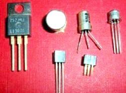 Фото - Історія транзисторів