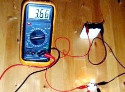 Фото - Вимірювання в електричних ланцюгах