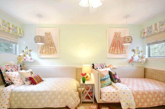 Фото - Правильне освітлення дитячої кімнати - запорука здоров'я та успішного розвитку дитини!
