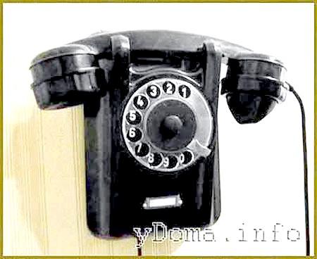 Фото - Як підключіті стаціонарний телефон до Лінії зв'язку