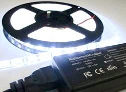 Фото - Як підключити світлодіодну стрічку