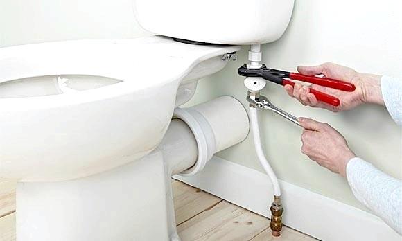 Фото - Як підключити унітаз до каналізаційної системи?