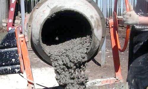 Фото - Як правильно приготувати бетон для фундаменту