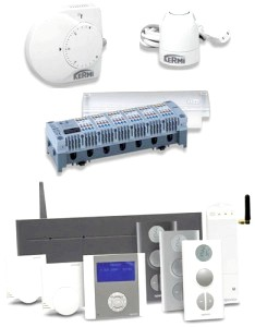 Фото - Як правильно вибрати терморегулятор для водяної теплої підлоги
