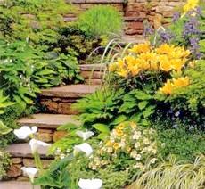 Фото - Як зробити красиву садові сходи на присадибній ділянці
