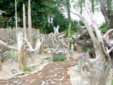 Фото - Як зробити Рутар своїми руками: створюємо химерний сад коренів