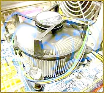Фото - Як поліпшити систему охолодження процесора комп'ютера