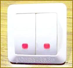 Фото - Як встановити вимикач або розеткускритой установки на стіні