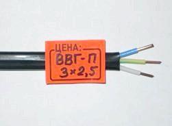 Фото - Як вибрати перетин кабелю - поради проектувальника