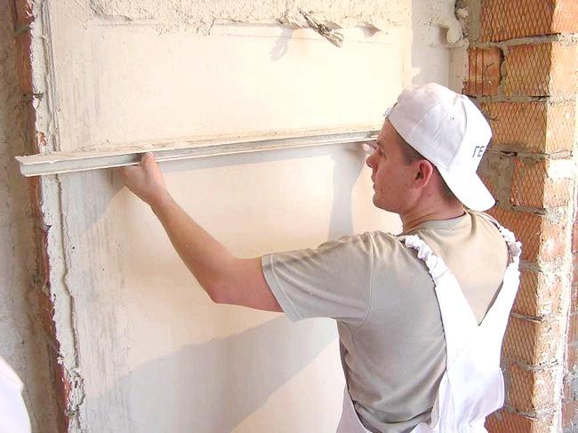 Фото - Як вирівняти стіни у ванній: інструкції від майстрів