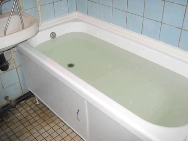 Фото - Кальцинована сода - ефективне засіб для чищення ванни