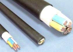 Фото - Маркування електричних проводів і кабелів