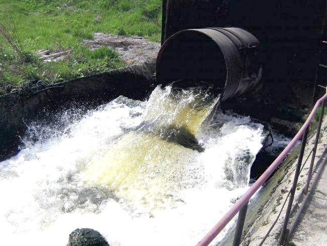 Фото - Методики очищення стічних вод