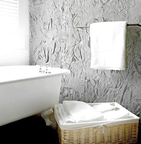 Фото - Настінні панелі для ванної: як вибрати для себе відповідний варіант