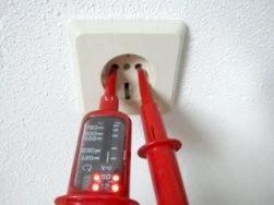 Фото - Неполадки в електропроводці: що робити і як їх усунути?