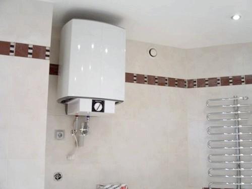 Фото - Нюанси підключення водонагрівачів до електричної мережі