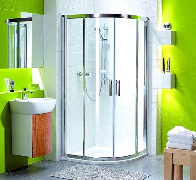 Фото - Послідовність складання душової кабінки