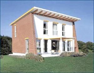 Фото - Односхилий дах для будинку своїми руками