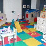 Оформлення дитячої кімнати