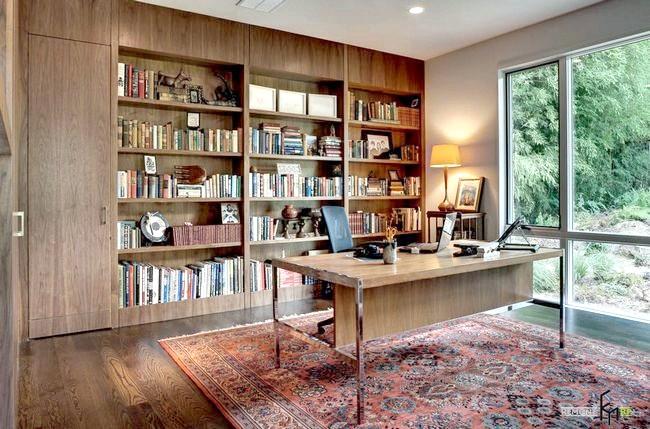 Фото - Письмовий стіл: практично і стильно