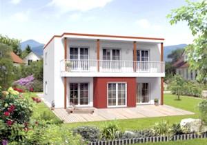 Фото - Плоский дах будинку - конструкція і монтаж
