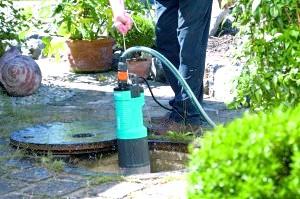 Фото - Занурювальні водяні насоси для дачі: як вибрати і самостійно встановити