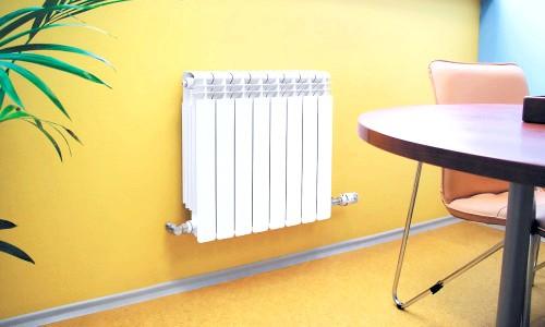 Фото - Переваги алюмінієвих радіаторів